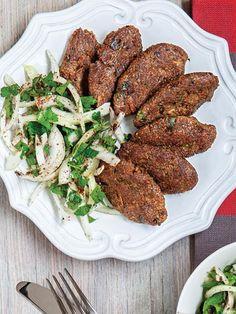 Ciğer köftesi Tarifi - Türk Mutfağı Yemekleri - Yemek Tarifleri
