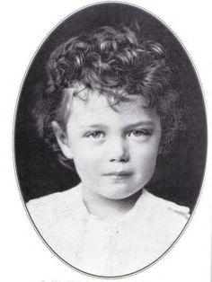 Tsarevich Nicholas