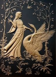 leda and the swan - Google Search