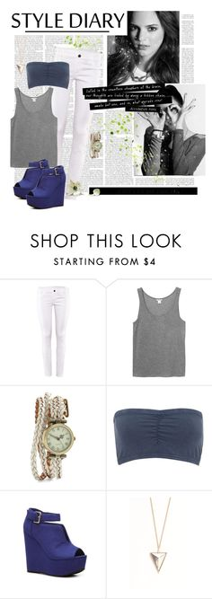 """Get The Look, Kendall Jenner"" by styleitred ❤ liked on Polyvore featuring H&M, Monki, Zigi Soho, With Love From CA, Chloé, GetTheLook, celebrity, CelebrityInspired, CelebrityLook and kendalljenner"