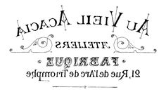 The Graphics Fairy - DIY: Printable Image Transfer - Fancy French Typography