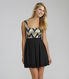 Dillards Teen Cocktail Dresses