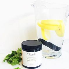 Happy Friday Beauties! If you're treating yourself to a pedicure this weekend make sure you bring your own scrub! Quite a few nail salons carry scrubs filled with microbeads...tiny plastic beads that are awful for the environment. RefreshMINT is our pedicure pick due to its tingly & minty exfoliation.  #OrganicBathCo #HealthyBeauty #SafePedicure #SugarScrub #OrganicSkincare #GreenBeauty