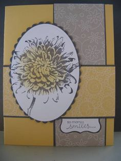 Blooming with Kindness by hmkat - Cards and Paper Crafts at Splitcoaststampers