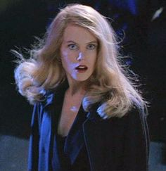 Batman Forever (1995)  Nicole Kidman as Dr. Chase Meridian
