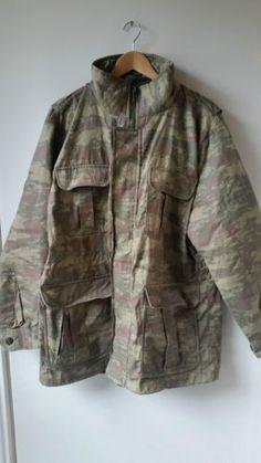 Turkish-Army-Digital-Camo-Pattern-Jacket-Military-smock-Turkey-size-48-C