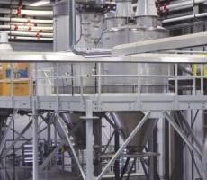 Customized Pneumatic Conveying Systems