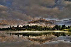 Reflections by Arash Karimi