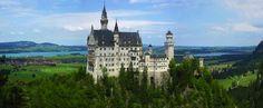 Budget travel information for Germany, including things to do, how to save money, top destinations, and general costs for traveling there.