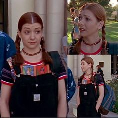 Willow Rosenberg (@every.willow.outfit) | Instagram photos and videos