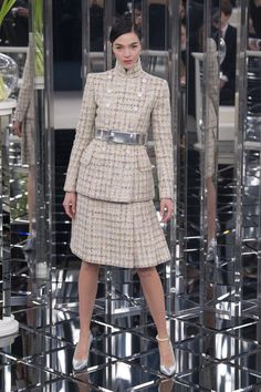 66 Best Chanel Haute Couture Spring 2017 images   Couture, Chanel ... b22b2970d87