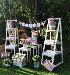 48 Creative Wedding Ideas for Small Details – - Decoration For Home Decoration Buffet, Creative Wedding Ideas, Festa Party, Candy Table, Candy Bar Party, Candy Buffet, Partys, Craft Fairs, Party Planning