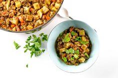 Het combinatiedieet - Pascale Naessens | www.keukenrevolutie.be
