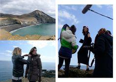 Huippumallit Islannissa / Paradise of Iceland by Kirsi Nisonen Iceland, Behind The Scenes, Paradise, Mountains, Nature, Travel, House, Ice Land, Naturaleza