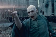 Which 'Harry Potter' Villain Are You? - Not everyone wants to be the hero. - Quiz