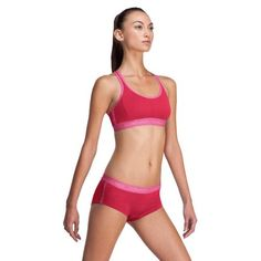 Icebreaker Women's Sprite Hot Pant, Medium, Hibiscus.    List Price:$35.00  Buy New:$26.21  You Save:25%  Deal by: AthleticClothingShop.com Icebreaker, Hot Pants, Bikinis, Swimwear, Underwear, Exercise, Bra, Stuff To Buy, Clothes