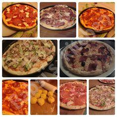 PIZZA Rezept: http://babsiskitchen-foodblog.blogspot.de/2015/07/pizza.html