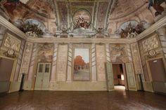 La città di Bologna nel mese di settembre vedrà l'apertura al grande pubblico del magnifico
