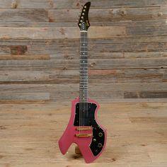 Gibson Futura 1983 Violet