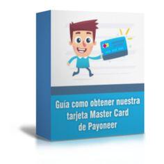 Guía como obtener tu tarjeta Master Card prepagada para pagos en linea.
