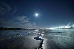 Gotta love when the moon is as bright as the boardwalk lights!⠀ Via @isophotons #iloveocnj⠀ #ocnj #oceancitynj #nj #newjersey #jerseyshore #ocnj #oceancity #southjersey #summerocnj,oceancitynj,iloveocnj,oceancity,summer,newjersey,jerseyshore,southjersey,nj