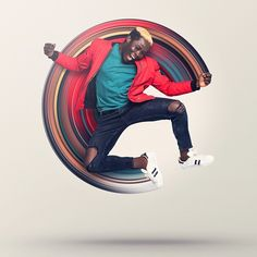 how to make a stretch effect in photoshop Effects Photoshop, Photoshop Tutorial, Photoshop Actions, Photoshopped Animals, Graphic Design Posters, Double Exposure, Design Tutorials, Creative Photography, Photography Tips