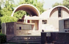 AD Classics: Sangath / Balkrishna Doshi