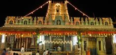 Gunaseelam Temple: Prasanna Venkatachalapathy temple is a famous Vishnu temple in Gunaseelam.  This temple attracts lot of pilgrims and people also believe that worshipping the deity here helps one to cure mental and physical ailments.