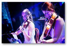 Koncerty muzyczne w naszym resorcie cieszą się dużą popularnością.