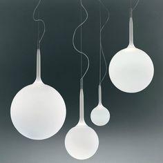 Globe Melk Wit Ronde Bal Glas Hanglampen voor Eetkamer Moderne Eenvoudige Verlichting Home Deco Trap lampen L1