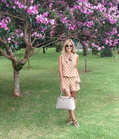 Look do dia 		   por Lala Rudge | Lala Rudge 		   		   - http://modatrade.com.br/look-do-dia
