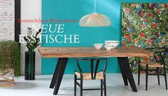 New Table Acacia
