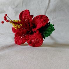 Join us on this journey to create a tropical crochet flower creation. Sign up at http://www.flawlesscrochetflowers.comJoin our contest by joining our Facebook groupSee you on the inside!Leticia