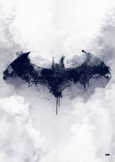Batman The Dark Knight poster prints by PopCulArt Batman Poster, Batman Artwork, Comic Poster, Batman Drawing, The Dark Knight Rises, Batman The Dark Knight, Batman Dark, Dc Comics, Marvel Avengers