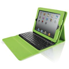 Touch pad Stylish&Colorful Leather Cover with Keyboard (8)