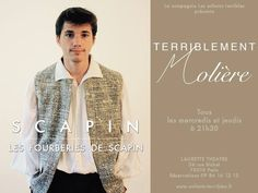 Scapin - Les fourberies de Scapin