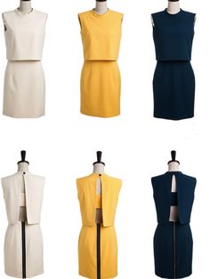 NAVY BACK CUT-OUT DRESS #cut-out #CoolDesign http://www.macaronfashion.com/dresses/view-all/navy-back-cut-out-dress.html