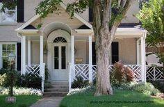 front porch ideas - Google Search