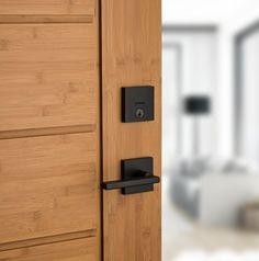 Kwikset 154HFL Passage Door Lever - Build.com