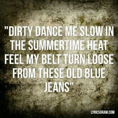 Luke Bryan ~ Strip it Down