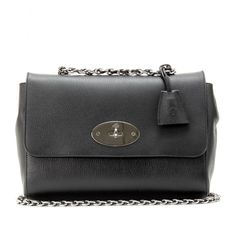 A Lesson in Luxury - Mulberry Bags