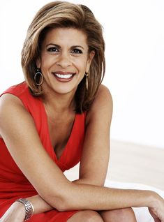 Hoda Kotb Wants You To Flex Your Risk Muscle #refinery29