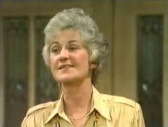Bea Arthur in Amanda's, episode 1983 (by me). Arthur Golden, Bea Arthur, Golden Girls, Golden Age, Dorothy Zbornak, Tv Land, Girls Characters, Ladies Day, In Hollywood
