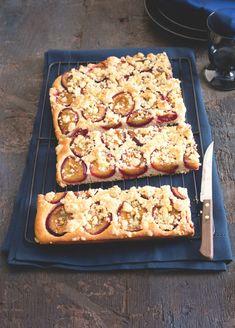 Nejjednodušší kynutý koláč, který známe. Jediné, co potřebujete, je čas: než koláč vykyne, než se upeče a než vychladne alespoň natolik, abyste si nespálili jazyk. Banana Bread, Baking, Food, Bakken, Essen, Meals, Backen, Yemek, Sweets