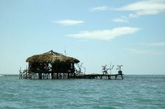 Floyd's Pelican Bar | Beach bars around the world