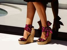 Gucci Women's Cruise 2014 Collection