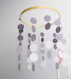 smartgirlstyle: paint chip mobile