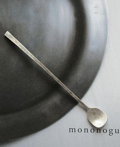 spoon by Yuichi Takemata..would love to have one~or two ;)