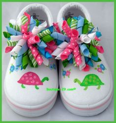 Tennis Match-hand painted shoes, korker bows, childrens, m2mg, tennis ...433 x 460 | 38.5 KB | boutique-29.com