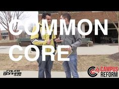 """COMMON CORE """"NEW MATH"""" must see!"""